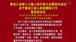 (摘发)黑龙江省第十三届人民代表大会第四次会议关于黑龙江省人民检察院工作报告的决议