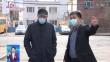 王文涛在哈尔滨调研高中复学和疫情防控工作时强调 落实落细防控措施共建安全健康校园