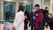 抗疫无国界 中俄医护人员共唱友谊之歌