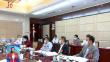 黑龙江代表团小组会议继续审议政府工作报告审查计划报告和草案、预算报告和草案审议民法典草案