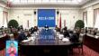 王文涛主持召开省政府党组会议强调 建立完善常态化疫情防控体制机制 以过硬作风针对问题补短板堵漏洞