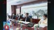 紧紧依靠人民加强基层治理 黑龙江代表团小组审议热议加强和改进社区治理