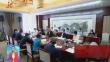 黑龙江代表团小组会议审议全国人民代表大会关于建立健全香港特别行政区维护国家安全的法律制度和执行机制的决定草案继续审议民法典草案