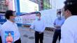 张庆伟在哈尔滨调研棚户区改造工作时强调 加大棚改力度解决老百姓烦心事 让人民群众感受到实实在在变化