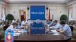 王文涛主持召开省政府专题会议 部署推进全省供热老旧管网改造工作