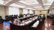 社会主义民主政治制度专项调研组召开会议