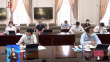王文涛主持召开省政府专题会议 研究全省全域旅游和冰雪旅游发展规划