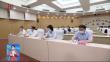 全省政法系统领导干部集中学习《民法典》专题辅导讲座