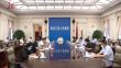 王文涛主持召开省政府专题会议  研究全省下岗失业人员就业再就业 部署各市地稳就业保就业工作
