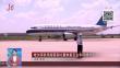 哈尔滨机场旅客吞吐量恢复至去年同期七成