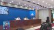 王文涛在全省安全生产电视电话会议上强调 树牢安全发展理念扎实开展专项整治 进一步防范风险遏制重特大事故发生
