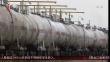 大庆炼化公司成品油首次实现出口