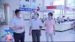 走读龙江 建设人民满意的服务型政府