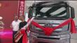 中国好司机 获赠新汽车