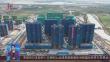 哈尔滨:百大项目 百日冲刺