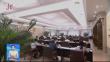 省政协召开十二届四十四次主席会议