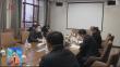 陈海波在望奎县督导检查疫情防控工作