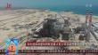 哈电国际承建的阿联酋最大电力项目取得重大进展