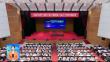 張慶偉:持續深入學習貫徹黨的十九屆五中全會精神 以昂揚向上奮斗姿態開啟現代化建設新征程