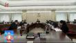 省政協十二屆五十五次主席會議召開