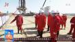 李海涛在大庆调研页岩油勘探开发进展情况