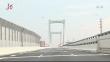 哈爾濱:哈西大街打通工程竣工通車