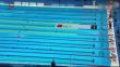 龙江选手刘玉获得东京残奥会女子150米个人混合泳SM4级冠军