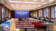 胡昌升主持召開省應對新冠肺炎疫情工作領導小組指揮部座談匯報會