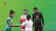 全运会精彩不断 黑龙江收获多枚奖牌