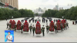 黑龙江省暨哈尔滨市烈士纪念日向 英雄烈士敬献花篮仪式举行