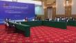 黑龙江省-广东省-俄罗斯友好省州 地方立法机构合作视频会议召开