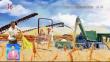 央視財經頻道《中國糧倉》節目關注黑龍江