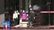 黑龙江本轮疫情首批治愈的4名患者出院