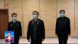 张庆伟在哈尔滨市检查指导疫情防控及国庆假期生活保障工作