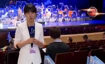 直播连线第33届中国哈尔滨之夏音乐会