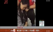 权威辟谣:连云港一女子被人下药迷晕?假的!