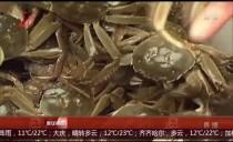 权威辟谣:这些关于螃蟹的谣言你相信过吗?