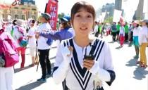 七彩嘉年华  全民运动