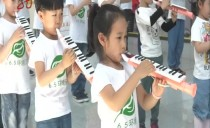 冻梨播报站20180619 哈尔滨市动力朝鲜族小学校文艺演出