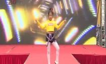 冻梨播报站20180809 T台之星--国际少儿模特TV盛典