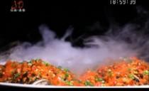 天天有机汇20181019黑龙江大米的花式吃法 菊云炒饭