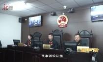 庭审内外20181109