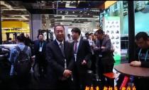 绥化:我市在首届中国国际进口博览会上签订大单