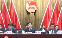 中国共产主义青年团七台河市第九次代表大会开幕