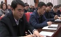 双鸭山:全市打黑除恶专项斗争推进会议召开
