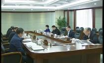 齐齐哈尔|市政府党组召开2018年度民主生活会