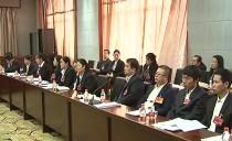 双鸭山|市长郑大光深入到市第十六届人大四次会议宝清县代表团参加审议