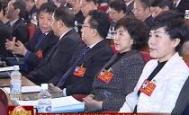 七台河|省十三届人大三次会议举行第二次全体会议