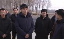 齐齐哈尔|市委书记孙珅:坚守岗位 严格执法 进一步提升疫情防控能力