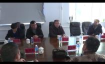 黑河|市委副书记、市长马里与黑河好八连官兵 黑龙江大桥建设者共度除夕